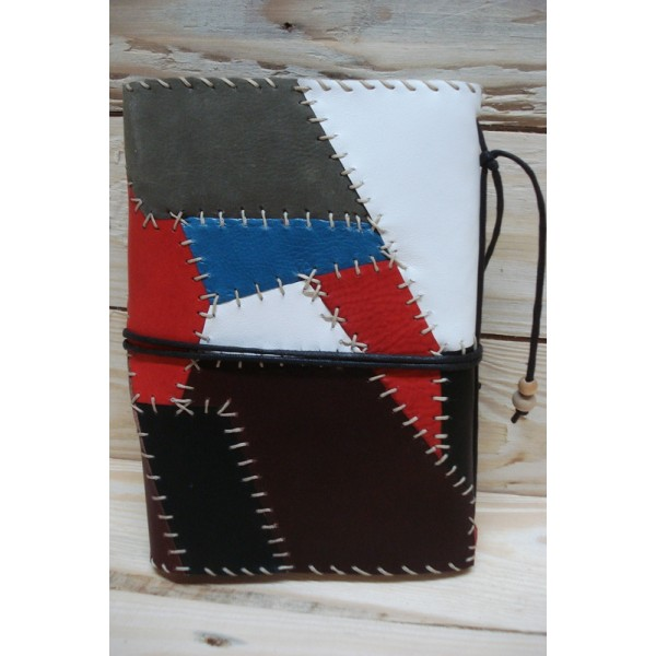 Quaderno Arlecchino