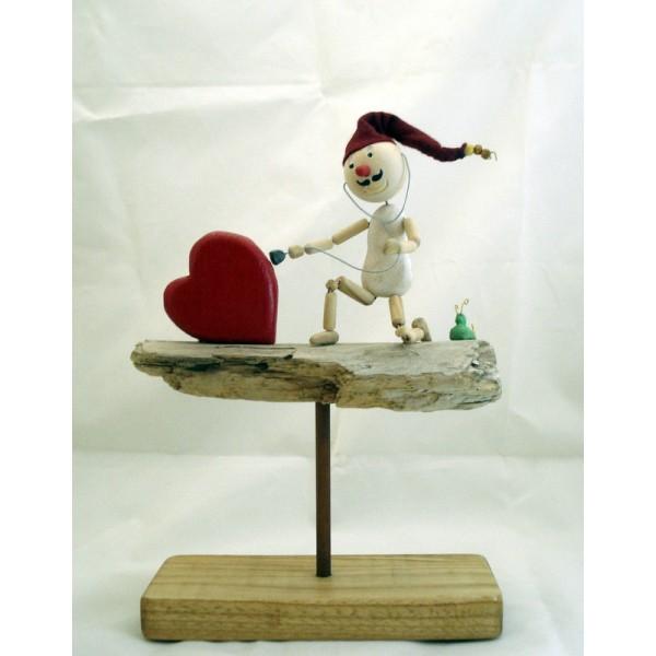 Pinocchio dottore