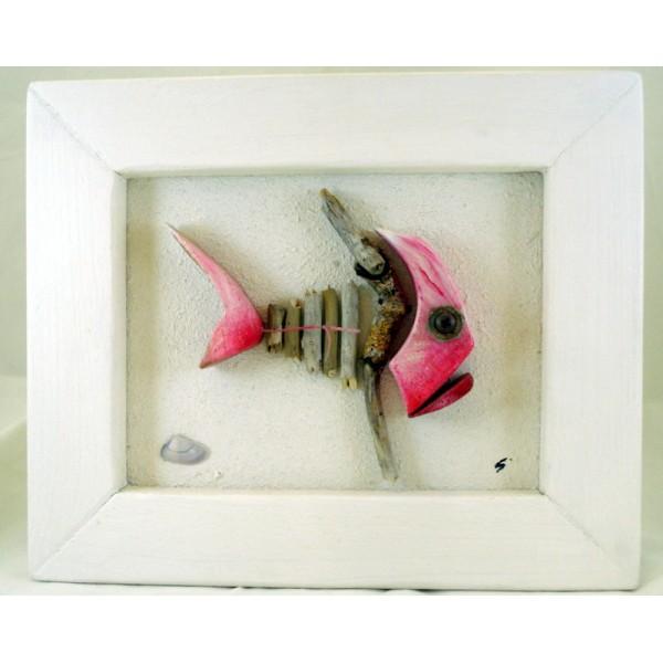 Pesce rosa