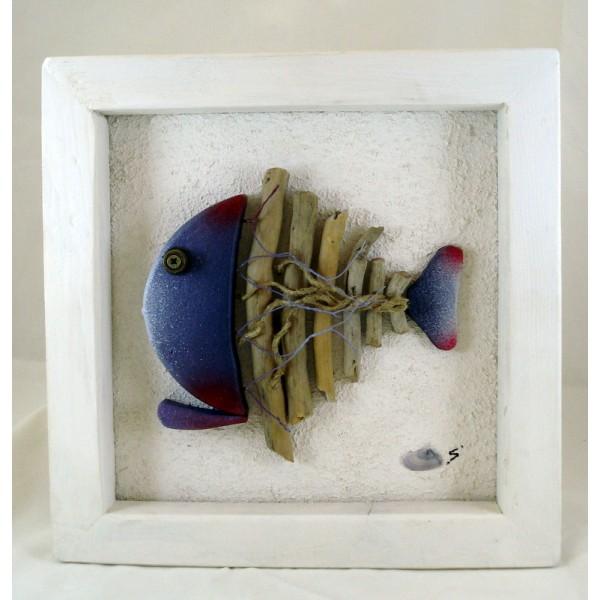 Pesce viola